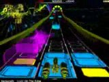 Audiosurf - Livin' on the Edge (Aerosmith)