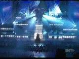Rihanna- Take A Bow (BET Aw. '08)
