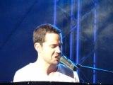 """Emmanuel Moire """"Ca me fais du bien"""" Montigny 21/06/08"""