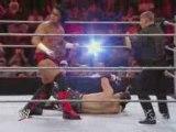 Matt Hardy & CM Punk vs Miz & Morrison