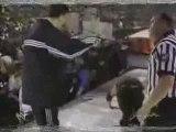 Shane McMahon vs Vince McMahon - Raw 5/3/1999