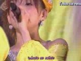Morning Musume - Last Kiss (Subtitulos Español)