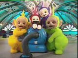 Teletubbies - Dance Keep On Moving