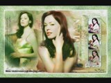 Charmed - The power of three-evanescence lithium