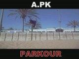 A.PK entrainement