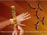 Pub Moustiques Bracelets Manouka