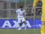 Olympique de Marseille - A.S.S.E (Ligue 1 2006-2007)