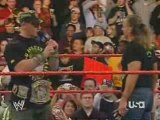 Shawn Michaels & John Cena & Edge & Randy Orton 12.09.07