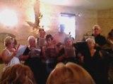 Chorale de Thouars sur Garonne 2008