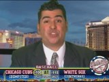 Chicago Cubs @ Chicago White Sox Friday Baseball Preview
