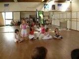 dernier cours de danse