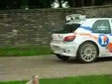 Rallye Luronne 2008 Mougin