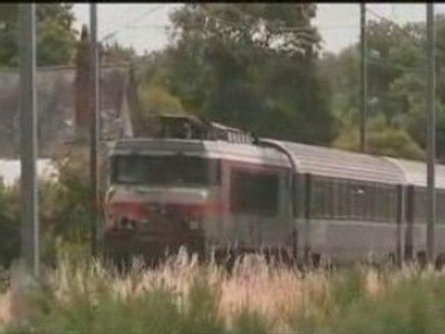 Passage du Bordeaux - Quimper accidenté.