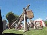 Fête médiévale à Mont Saint Vincent 2008 (Bourgogne)