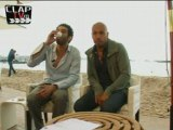 SEULS TWO : INTERVIEW d'Eric et Ramzy
