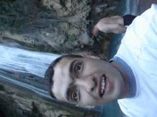 chutes de derguina- bejaia
