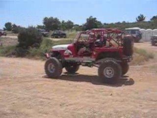 Jeep V8