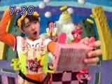 Mini Moni - Telephone! Rin Rin Rin! + Mika English Lesson 1