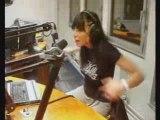 Zaho Freestyle Beur FM Dima DJ Moh'h DJ Fan's T Goldencrew