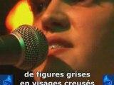 « Paris tout va bien » Zoé Avril + sous-titres