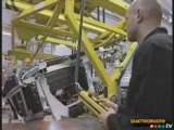 Lamborghini Gallardo LP560/4 - How a Lamborghini is made I