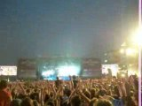 Metallica Rock am Ring 2008