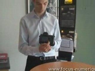 Nikon D700 présentation