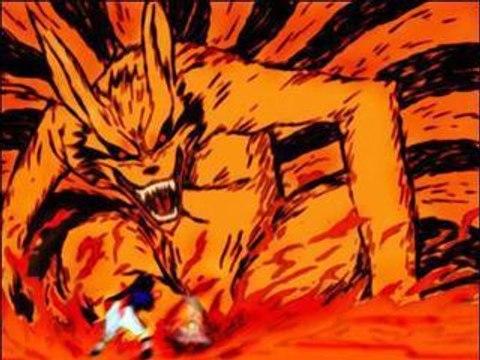 {AMV} - Naruto destroy Sasuke
