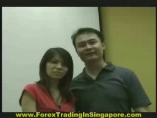 Learning to Trade Forex in Singapore
