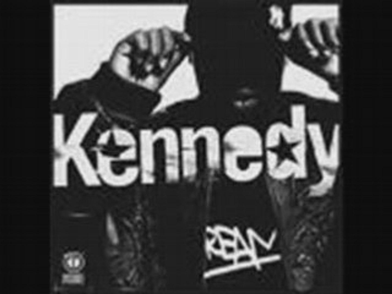 Kennedy - hollywood