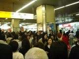 Tokyo - Shinjuku station