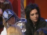 Tokio Hotel - Bill + Tom Kaulitz