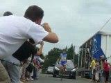 Championnat Régional Cyclisme Minimes (Pays-de-Loire) 2008