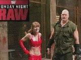 2008 WWE draft: RAW