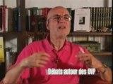 Michel Tozzi - Philosopher avec les enfants - Question 4