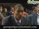 NBA Access The Waiting Game Draft 2008 (Grdgez)
