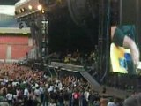 Concert Bruce Springsteen Paris 27 06 2008