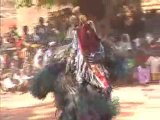 Fête des masques à Bobo Dioulasso