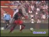 PSG 3-1 Auxerre + échanges auteuil-boulogne énormes