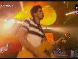 William Baldé, Un rayon de soleil Live nrj music tour