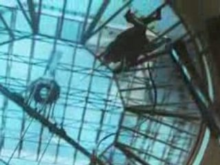 James Bond Quantum of Solace Trailer