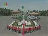 Promo Académie Militaire de Cherchell 3/4  2008