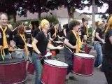 Agôgô percussions