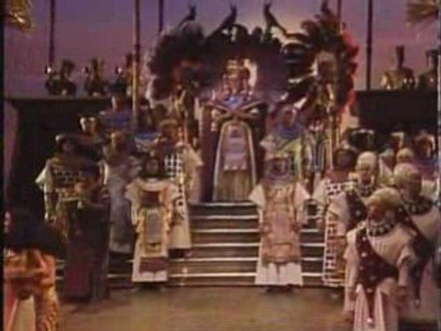 Trompettes d'Aïda (Verdi)