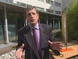 Alain Marais, Mission du Val de Loire
