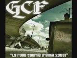 """GCF - """"DERNIER MC"""" (LA ROUE TOURNE REMIX) - AK47 RECORDS"""