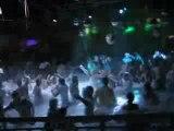 mix live @Ibiza soirée mousse pacha