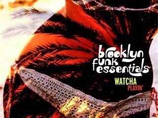 Brooklyn Funk Essentials - Bellybuttons