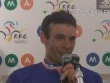 Championnat de France Semur en Auxois 2008 : Péraud