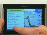 GPS Navman S90i - 4. Naviguer autrement